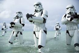 photo 28/70 - Rogue One - A Star Wars Story - © Walt Disney Studios