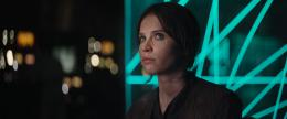 Felicity Jones Rogue One : A Star Wars Story photo 10 sur 34
