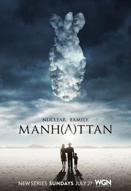 photo 11/11 - Manhattan - Saison 1 - © WGN America