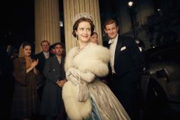 Claire Foy The Crown photo 4 sur 12