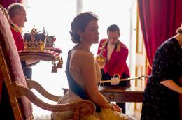 Claire Foy The Crown photo 1 sur 12