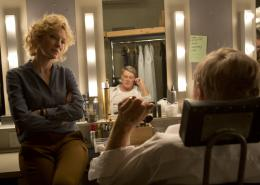 photo 21/22 - Cate Blanchett, Robert Redford - Truth : le Prix de la Vérité - © Warner Bros