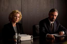 photo 17/22 - Cate Blanchett, John Benjamin Hickey - Truth : le Prix de la Vérité - © Warner Bros