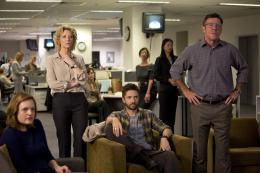 photo 19/22 - Elisabeth Moss, Cate Blanchett, Dennis Quaid, Topher Grace - Truth : le Prix de la Vérité - © Warner Bros
