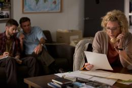 Cate Blanchett Truth : le Prix de la Vérité photo 8 sur 348