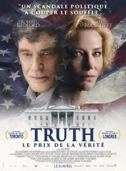 photo 22/22 - Truth : le Prix de la Vérité - © Warner Bros