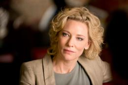 photo 14/22 - Cate Blanchett - Truth : le Prix de la Vérité - © Warner Bros