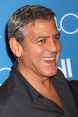 photo 60/62 - Georges Clooney - Our Brand is Crisis - © Isabelle Vautier pour CommeAuCinema.com