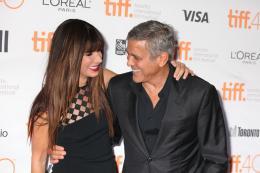 photo 40/62 - Sandra Bullock, Georges Clooney - Our Brand is Crisis - © Isabelle Vautier pour CommeAuCinema.com