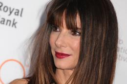 photo 56/62 - Sandra Bullock - Our Brand is Crisis - © Isabelle Vautier pour CommeAuCinema.com