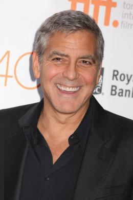 photo 49/62 - Georges Clooney - Our Brand is Crisis - © Isabelle Vautier pour CommeAuCinema.com