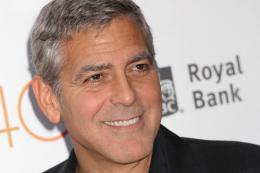photo 51/62 - Georges Clooney - Our Brand is Crisis - © Isabelle Vautier pour CommeAuCinema.com