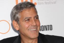 photo 58/62 - Georges Clooney - Our Brand is Crisis - © Isabelle Vautier pour CommeAuCinema.com