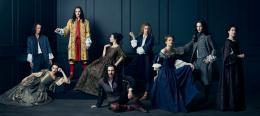 Versailles - Saison 1 Saison 1 photo 10 sur 85