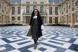 George Blagden Versailles photo 1 sur 15