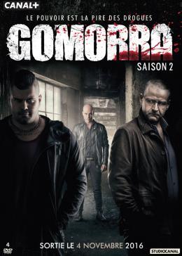 photo 10/10 - Gomorra - Saison 2 - © Studio Canal Vidéo