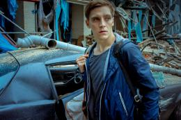 photo 16/18 - Deutschland 83 - Saison 1 - © Canal +