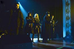 photo 39/47 - The Strain - Saison 2 - © FX Network