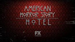 photo 17/33 - Hotel (Saison 5) - American Horror Story - Saison 5 (Hotel) - © FX