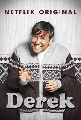 photo 1/19 - Derek - Saison 1 - © Netflix
