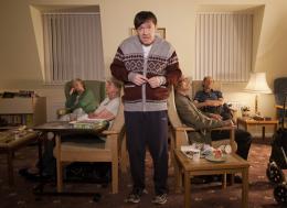 photo 14/19 - Derek - Saison 1 - © Netflix