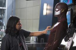 The Flash - Saison 2 photo 8 sur 14