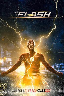 The Flash - Saison 2 photo 7 sur 14