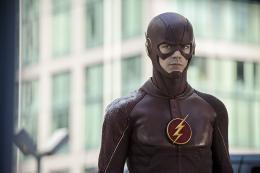 The Flash - Saison 2 photo 10 sur 14