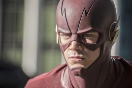 The Flash - Saison 2 photo 9 sur 14