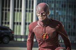 The Flash - Saison 2 photo 6 sur 14
