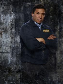 Benito Martinez American Crime - Saison 1 photo 5 sur 7