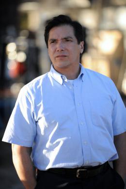 Benito Martinez American Crime - Saison 1 photo 6 sur 7