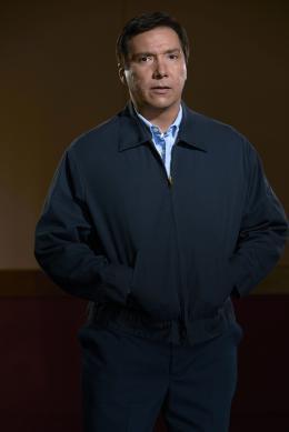 Benito Martinez American Crime - Saison 1 photo 3 sur 7