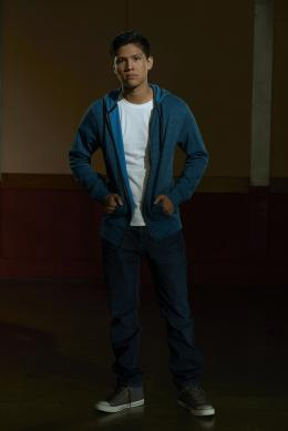 Johnny Ortiz American Crime - Saison 1 photo 5 sur 8