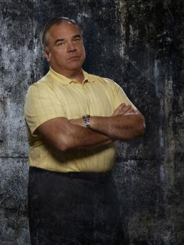 W. Earl Brown American Crime - Saison 1 photo 3 sur 3