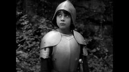 photo 16/17 - Camille Loubens - Les Filles au Moyen-Âge - © Potemkine Films