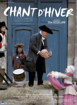 photo 11/11 - Chant d'Hiver - © Les Films du Losange
