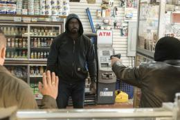 Mike Colter Marvel's Luke Cage photo 7 sur 19