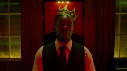 Mahershala Ali Marvel's Luke Cage photo 4 sur 16