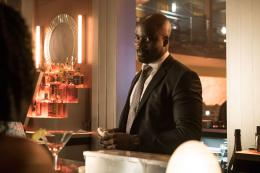 Mike Colter Marvel's Luke Cage photo 1 sur 19