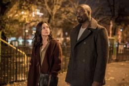 Mike Colter Marvel's Luke Cage photo 2 sur 19