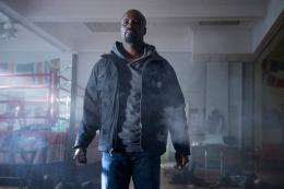 Mike Colter Marvel's Luke Cage photo 3 sur 19