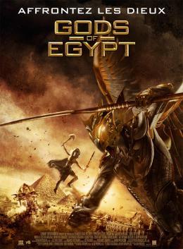 photo 13/22 - Gods of Egypt - © SND