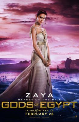 photo 15/22 - Courtney Eaton - Gods of Egypt
