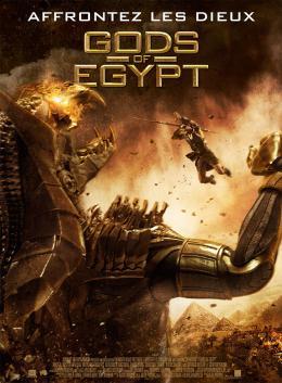 photo 11/22 - Gods of Egypt - © SND