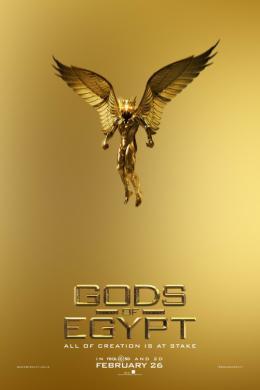 photo 22/22 - Gods of Egypt