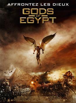 photo 12/22 - Gods of Egypt - © SND