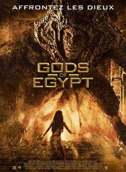 photo 14/22 - Gods of Egypt - © SND