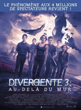 photo 29/34 - Divergente 3 : Au-Delà du Mur - © SND