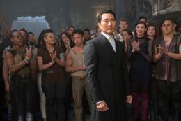 Divergente 3 : Au-Delà du Mur Daniel Dae Kim photo 9 sur 34